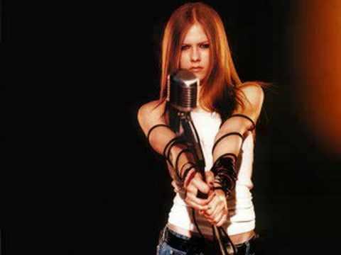Avril Lavigne - Hot Instrumental