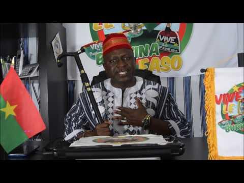 L'artiste Adja Divine accuse de vol de Bebe est battu a mort dans la capital Ouagadougou