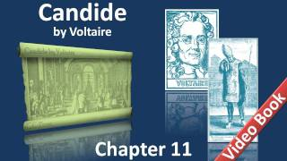 Chapter 11 - Candide by Voltaire - History of the Old Woman