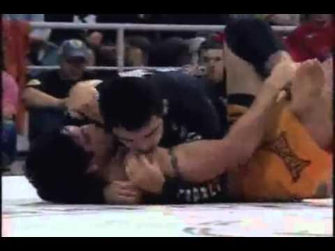 Marcelo Garcia vs Diego Sanchez