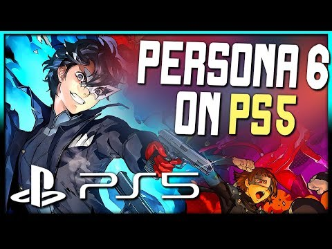 Persona 6 On PS5 + Persona Remasters - Atlus' New Survey Teasing It!