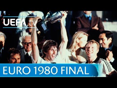 germany-v-belgium:-1980-uefa-european-championship-final-highlights