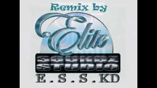 Machel Montano - She Ready (E.S.S.KD Roadmix) 2013 Soca