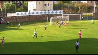 Serie D Girone E Sanremo-Savona 2-1
