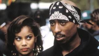 monica ft 2pac before you walk out my life remix