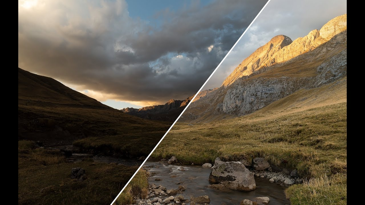 Better Than HDR: Learn to Use Luminosity Masks in Photoshop