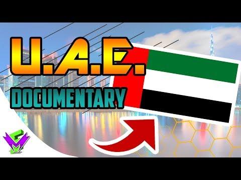 United Arab Emirates Short Documentary - School Project
