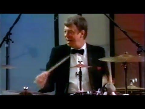 Sing, Sing, Sing - Butch Miles 1992