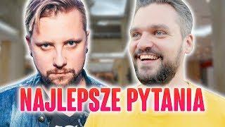 NAJLEPSZE PYTANIA (Maciej Dąbrowski, Z DVPY) - MaturaToBzdura