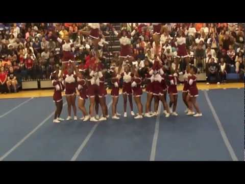 Norcom High Eastern District Champions 2012
