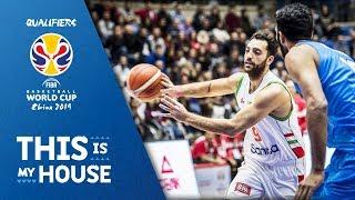 Video Lebanon vs India - Highlights - FIBA Basketball World Cup 2019 Asian Qualifiers download MP3, 3GP, MP4, WEBM, AVI, FLV November 2017