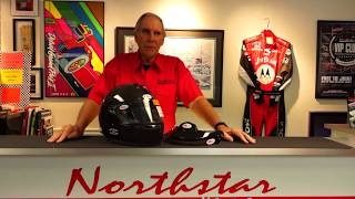 The Bell GT5 Carbon Auto Racing Helmet Review