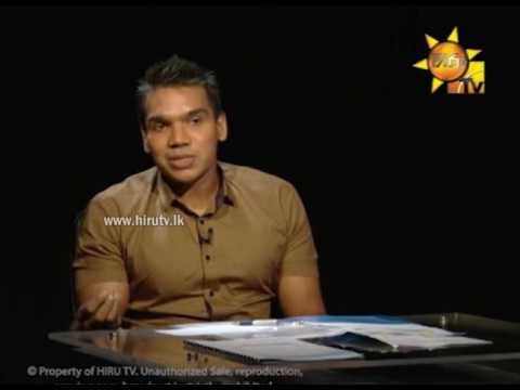 Hiru TV Salakuna: Namal R. Reveals about Powers of the Object in Rajapaksha's Hand