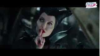 Малефисента -  Русский трейлер (HD)