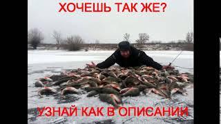авито зимняя рыбалка