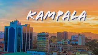The KAMPALA That WODE MAYA Will Never Show You