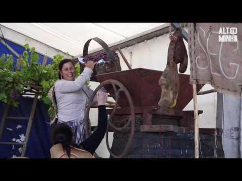 Segude acolhe mais uma edição da Feira Agrícola do Vale do Mouro | Altominho TV