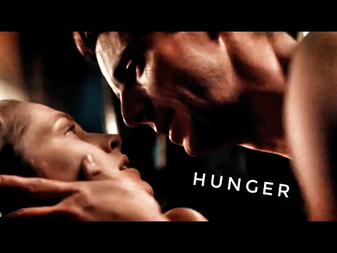 Diana+Matthew - Hunger (1x05)