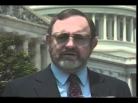 Protecting Alaska's Future - Ted Stevens and Don Young