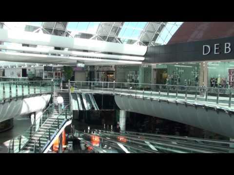 Blanchardstown Shopping Centre - Dublin, Ireland - HD