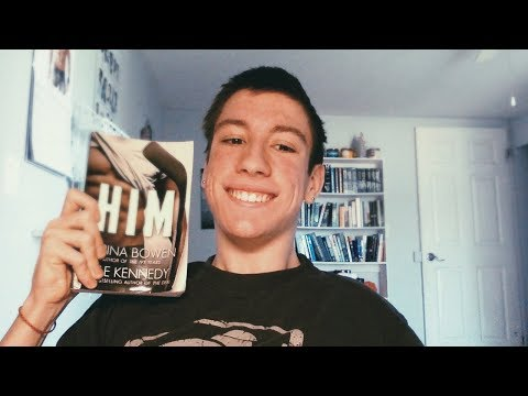 Him By Sarina Bowen & Elle Kennedy! Book Review **SPOLIER FREE!** Mp3
