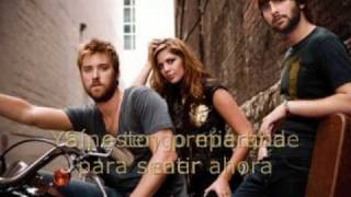 ready to love again(subtitulada) - lady antebellum
