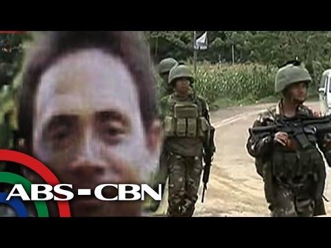 TV Patrol: Abu Sayyaf group leader Isnilon Hapilon, tinutugis ng militar
