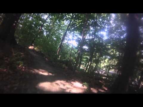 A Lap Around Andres Park XC Trail