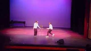 westchester community college talent show performance