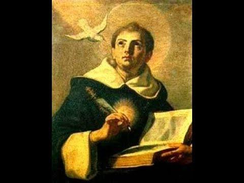 Summa Theologica 04 Pars Prima, On Man, Part 1 Of 2, Saint Thomas Aquinas, Audiobook
