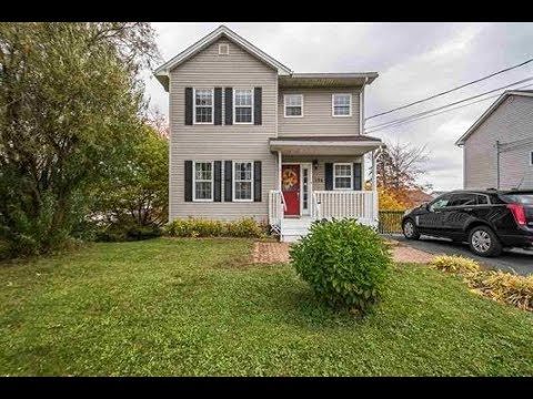 DARTMOUTH HOMES for SALE   194 Auburn Drive by Sandra Pike with THE PIKE GROUP