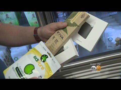 Black Friday Goes Green At L.A. Pot Shops