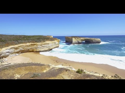Melbourne Australia Tours Travel Show  - Great Ocean Road