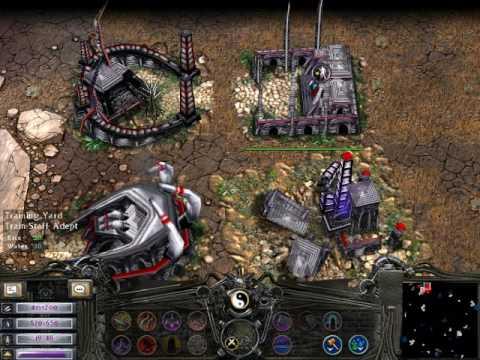Battle Realms Winter Of The Wolf 1vs7 TUANDUONGOFWOW (Major Anvantage) NO CHEAT