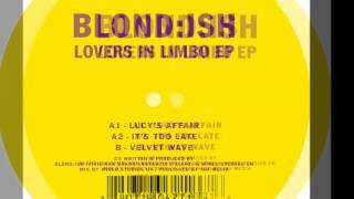 Скачать Blond Ish Velvet Wave Kompakt