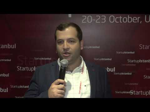 Payfull - Interview - Startup Istanbul