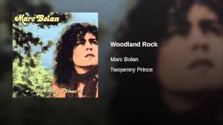 Woodland Rock (Unused Version)
