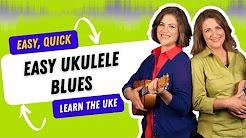 Easy Ukulele Songs - Only 3 Chords! - YouTube