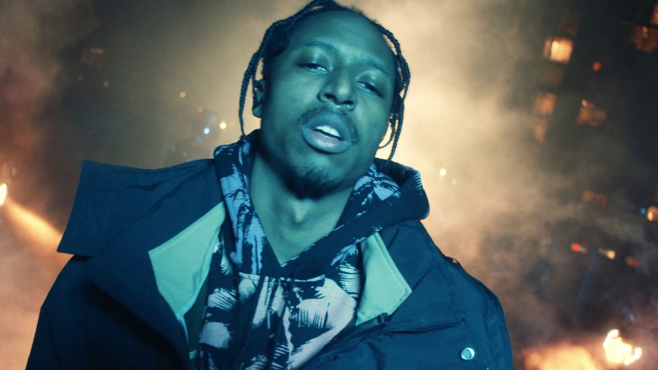 """Fader: Ebenezer has secrets he can't tell his lawyer in his """"Mariachi Flow"""" video"""