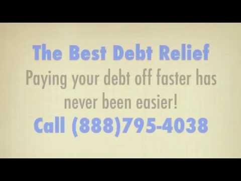 Debt Settlement Service (888) 795-4038