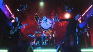 The Joshua Tree (U2 Tribute band) - MOFO