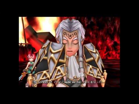Dark Cloud 2 Gaspard's final stand(PS4)