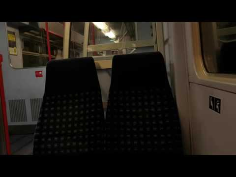 Govia Thameslink Railway Class 319 EMU 319002/ 319349. Motor Thrash!!! Sevenoaks To Bedford