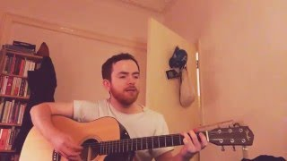Ben Whittle - I Celebrate the Day (Relient K cover)