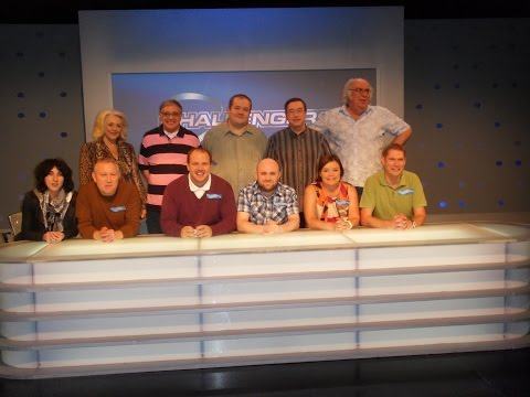 Lightning Can Strike Twice versus the Eggheads