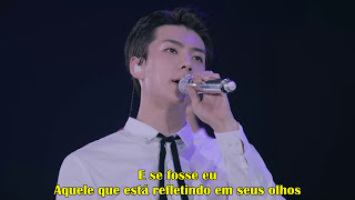 EXO - What If Legendado PT/BR (LIVE)