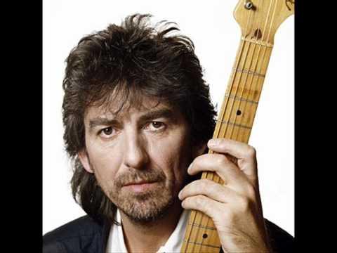 George Harrison - Shanghai Surprise