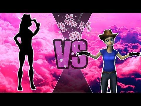 STAR STABLE || NORMALNY GRACZ VS JA!