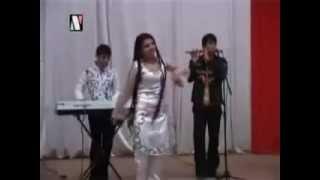 Man Amadeh am  by Tajik Singer من آمده ام - توسط آوازخان تاجیک