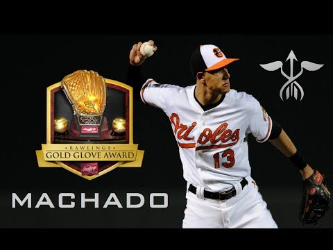 Manny Machado 2013 Highlights (HD)